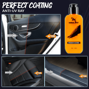 Car Refurbishing Agent