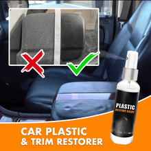 Load image into Gallery viewer, Car Plastic & Trim Restorer