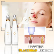 Load image into Gallery viewer, Electric blackhead Remover 2.0