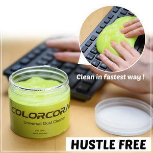 Multi-Purpose Cleaning Glue