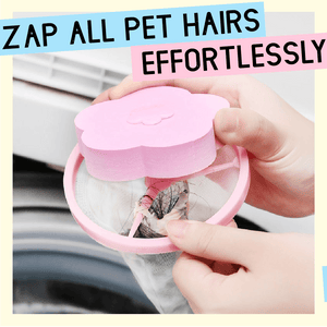 Lint & Pet Hair Remover