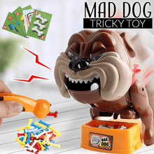Load image into Gallery viewer, Mad Dog Tricky Toy