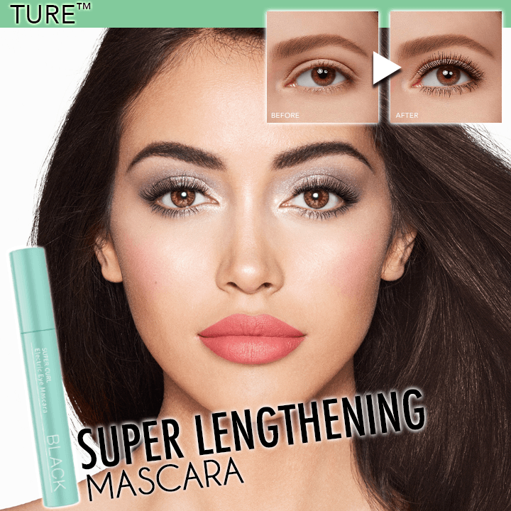 TRUE™ Super Lengthening Mascara