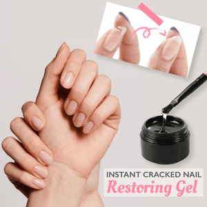 Instant Cracked Nail Restoring Gel