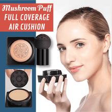 Load image into Gallery viewer, Mushroom Puff Full Coverage Air Cushion