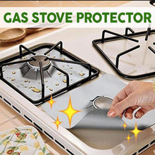 Load image into Gallery viewer, Gas Stove Protector