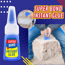 Load image into Gallery viewer, Super Bond Instant Glue