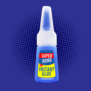 Super Bond Instant Glue