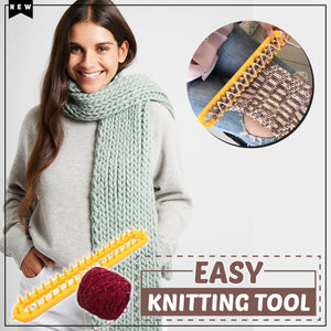 Easy Knitting Tool