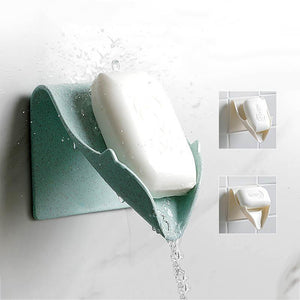 Duckbill Soap Holder