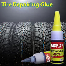 Load image into Gallery viewer, Tire Repairing Glue