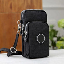 Load image into Gallery viewer, Cellphone Shoulder Bag