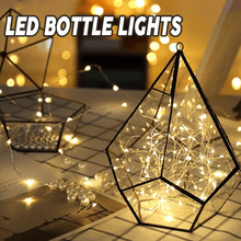 Load image into Gallery viewer, LED Bottle Lights