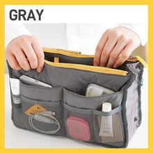 Load image into Gallery viewer, Multi-Functional Purse Insert Organizer