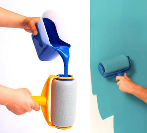 New Painting Roller (Set of 8pcs)