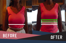 Load image into Gallery viewer, Stretchy Mesh Lifting Sports Bra