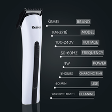 Load image into Gallery viewer, GroomingPro Cordless T-Blade Trimmer