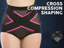 Load image into Gallery viewer, 3D Cross Sculpting High Waist Pant