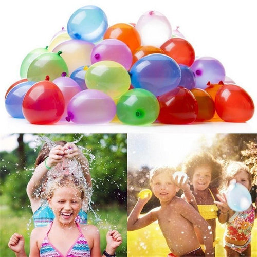 Balloon Bombs (2 packs)