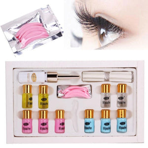 Lash Lifting Professional Kit