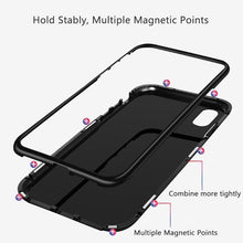 Load image into Gallery viewer, Magnetic Adsorption Phone Case