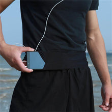 Load image into Gallery viewer, Pro Fitness Waist Belt
