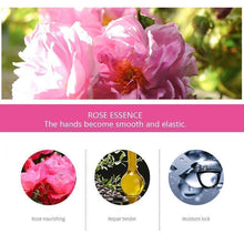 Load image into Gallery viewer, Rose Essence Hand Mask