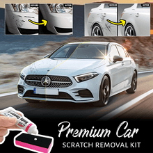 Load image into Gallery viewer, Premium Car Scratch Removal Kit