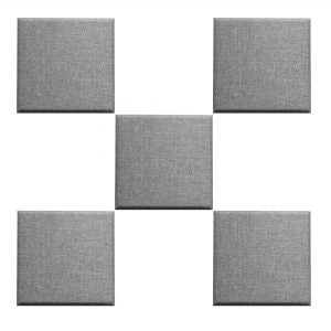 "Broadway Scatter Blocks (12""x12"") - 1"" Thick (Box of 24)"