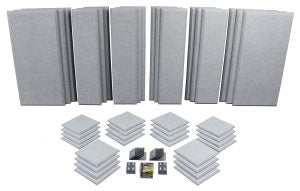 London 16 Room Kits