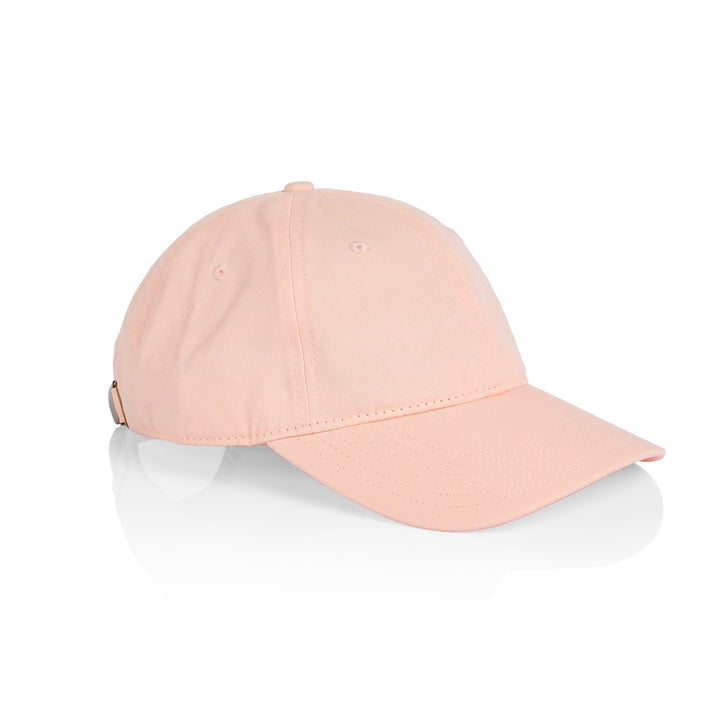 LIGHT PINK WILD CAP