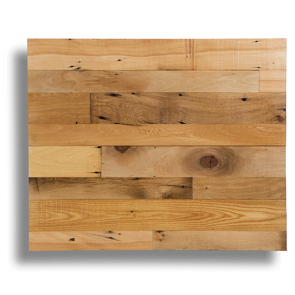 FOX - ross alan reclaimed lumber