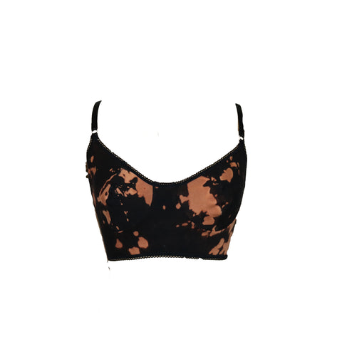 Willow Bleached Bustier