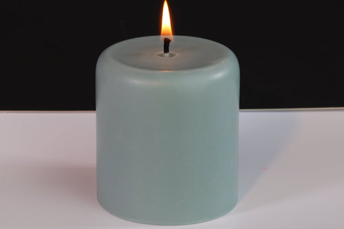 Day Dream Scented Soy Wax Pillar Candle