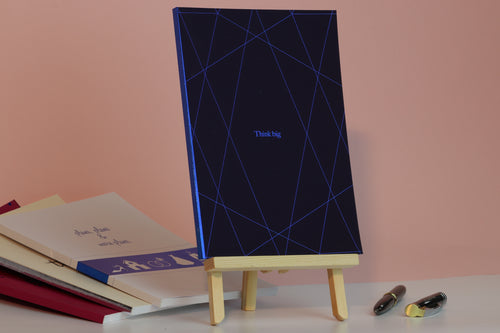 Think Big Notebook