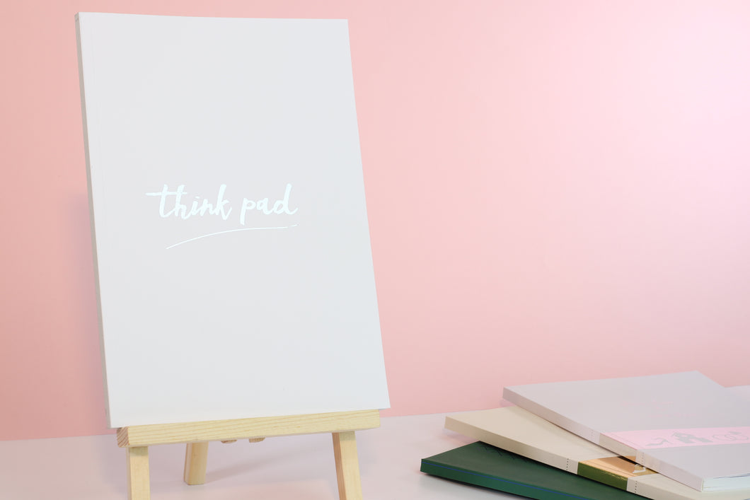 Think Pad Notebook