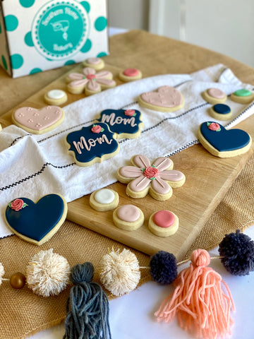 Mother's Day Holiday Box from Southern Home Bakery