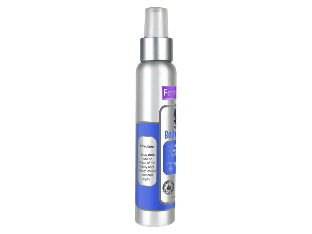 Uni Sex Body Spray