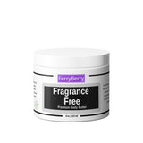Fragrance-Free Premium Body Butter (8 oz)