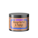 Mango Butter & Papaya Body Polish