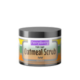 Triple-Layer Oatmeal Scrub Parfait (Large 16 oz)