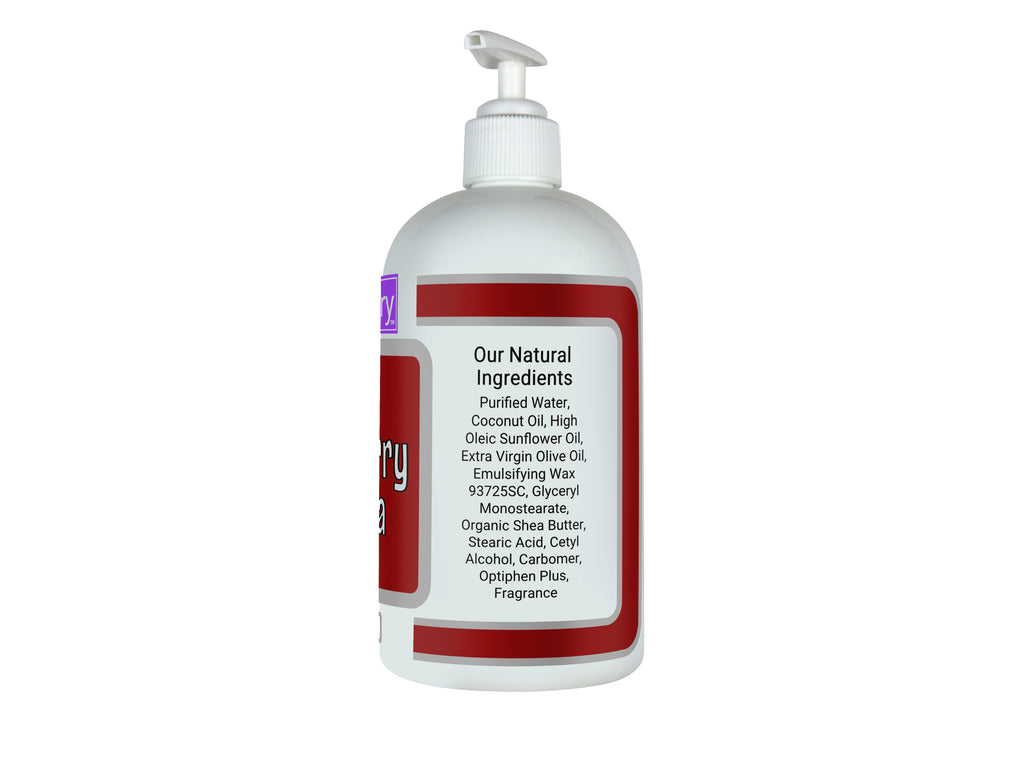 Black Raspberry Vanilla Premium Body Lotion