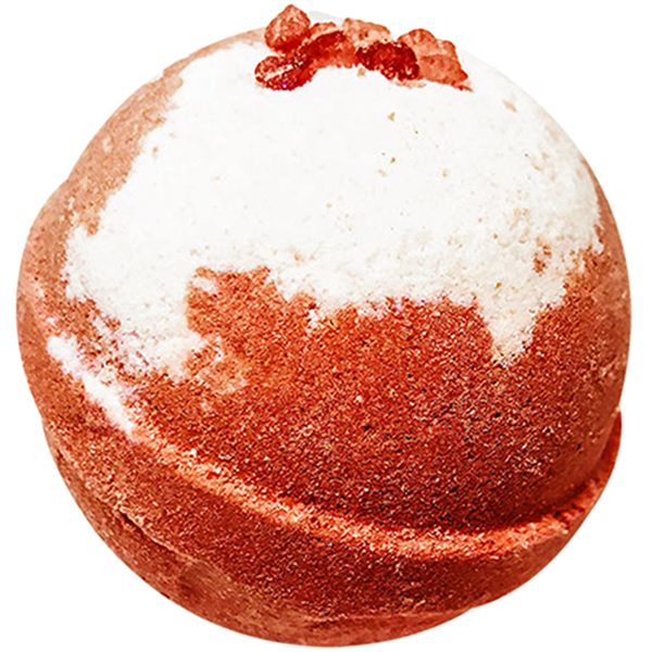 Original Amazing Apple Bath Bomb