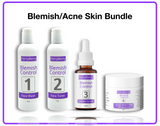 Blemish / Acne Skin - Bundle
