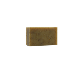 DEVIL'S OATMEAL Organic Soap Bar