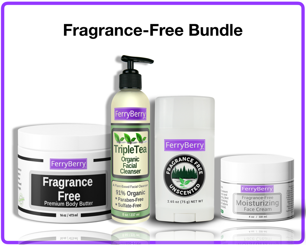 Fragrance-Free - Bundle