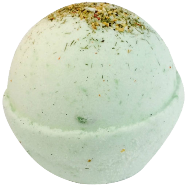 Original Green Tea Bath Bomb