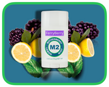 (M2) Boysenberry - Lemon - Mint