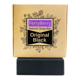 Original Black Soap Bar