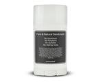 Unscented Deodorant (Men & Women)